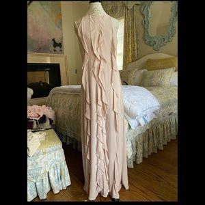 BCBG Floor Length Dress